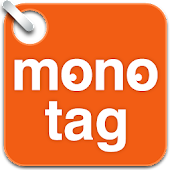 monotag - Image recognition!