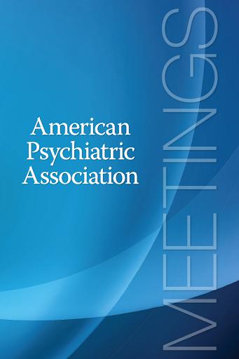 American Psychiatric Ass.