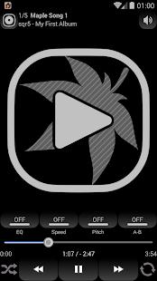Maple Player Classic - screenshot thumbnail