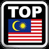 UnivMY: Top 90 in Malaysia