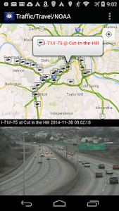 Kentucky Traffic Cameras Pro screenshot 5