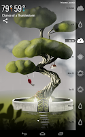 Screenshot of Weatherwise