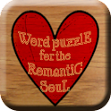 WORD PUZZLE for ROMANTIC SOUL icon