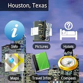 Houston Travel Guide Texas