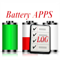 Battery Current Log logo