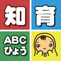 知育ABCひょう logo