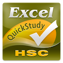 Excel HSC Ancient History QS logo