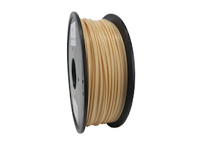 Tan ABS Filament - 3.00mm