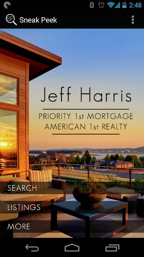 Jeff Harris Realty
