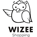 Wizee Shopping logo