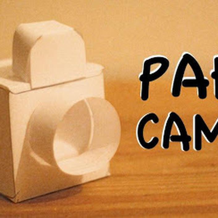 Paper Camera Para Android