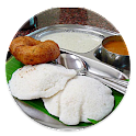 Tamil Nadu breakfast recipes icon