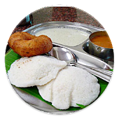 Tamil Nadu tiffin recipes