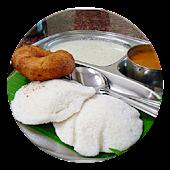 Tamil Nadu tiffin recipes