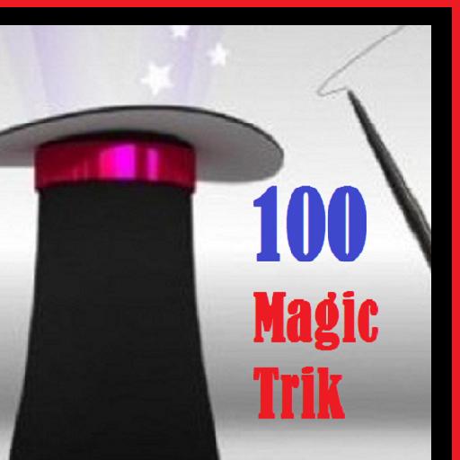 100 Macam Magic Trik Pemula