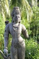 Screenshot of Buddha Puzzle