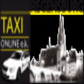 Taxi Regensburg