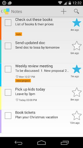 Notezilla - Notes Reminders