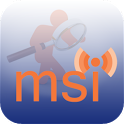 MSI Mobile icon