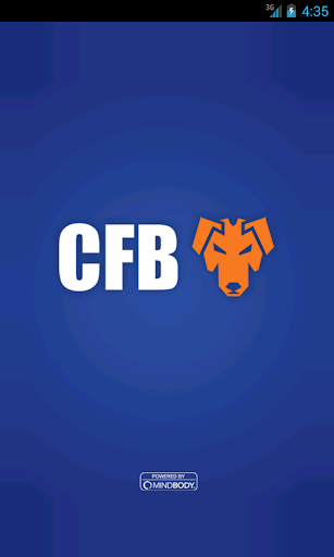 CF Burnaby