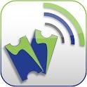 Mobile Ticket App logo