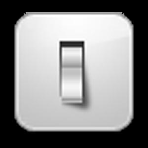 個人化App|七键开关皮肤(极致简约风格) LOGO-3C達人阿輝的APP
