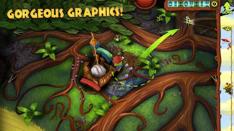 Ant Raid Screenshot 11