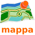 Jackson Hole Mapa Desconectado icon