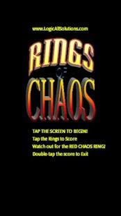 Rings of Chaos- screenshot thumbnail