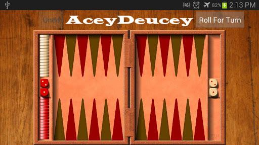 AceyDeucey Free