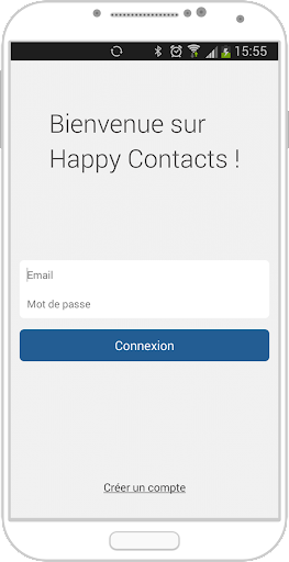 Happy Contacts