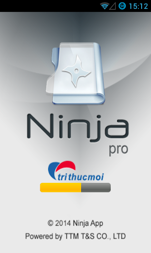 Ninja Pro Photo secret