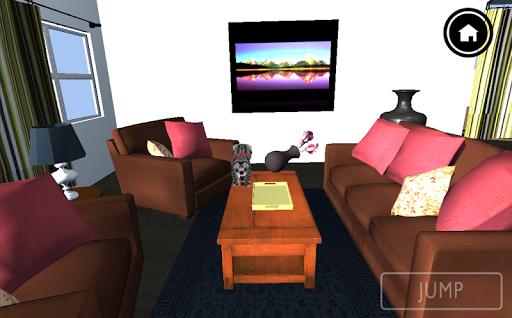 Cute cat simulator 3D
