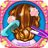 Girls Makeup And Hairstyles APK