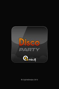 Disco Party by mix.dj - screenshot thumbnail