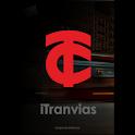iTranvias 1.5 logo