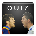 Messi vs Ronaldo Quiz icon