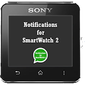 Notifications for Smartwatch 2
