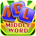Middle Word icon