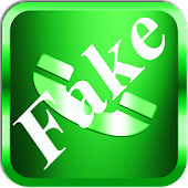 Fake a Call or Sms & 2015