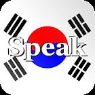 Korean Words icon