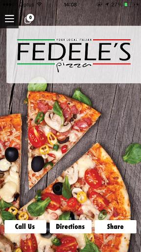 Fedele's Pizza Restaurant