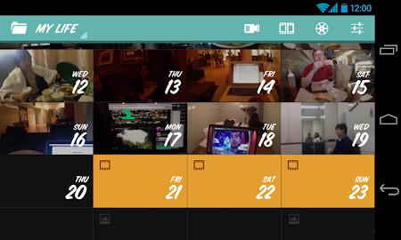 1 Second Everyday Screenshot 15