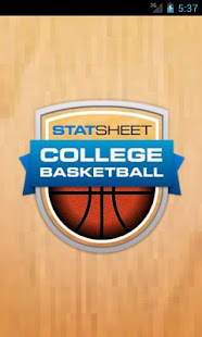 College Basketball: STATSHEET - screenshot thumbnail
