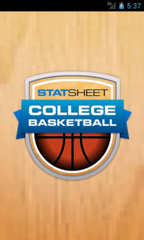 College Basketball: STATSHEET - screenshot