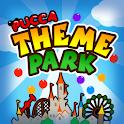 Pucca Theme Park logo