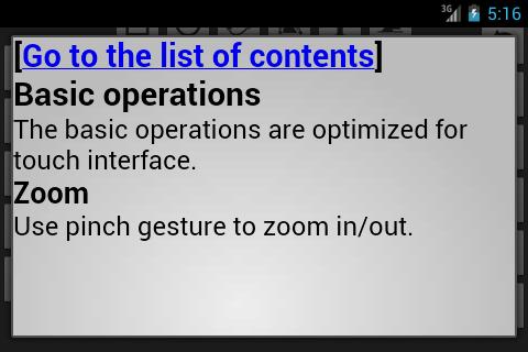 Simplector Pro - screenshot