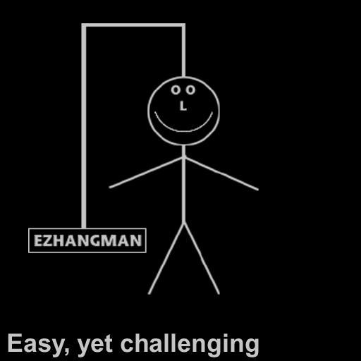 EZ Hangman