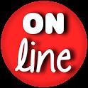 Agenda online icon
