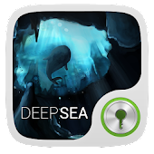 Deep Sea GO Locker Theme